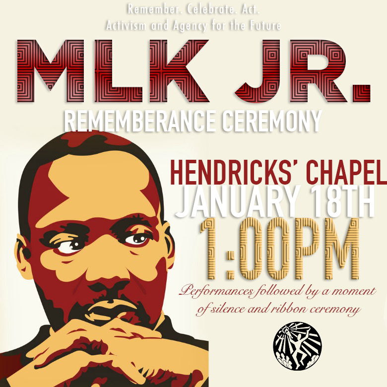 MLK Remembrance Flyer